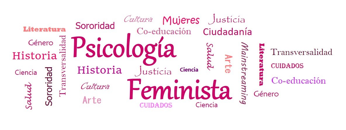 psicología feminista